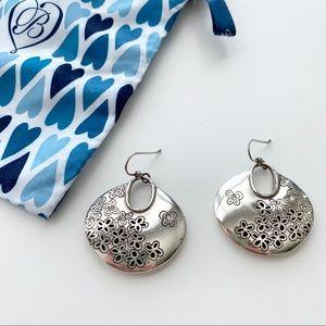 Brighton Floral Earrings
